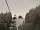 Partie ski Cioplea Predeal - predeal