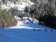 Partie ski Clabucet Sosire Predeal - predeal
