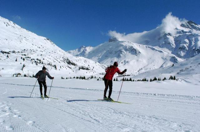 Partie ski Polistoaca Predeal