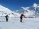 Partie ski Polistoaca Predeal - predeal
