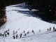 Partie ski Subteleferic Predeal - predeal