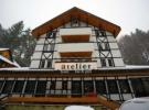 Hotel Atelier - Cazare