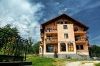 Villa Pinul - accommodation Bran Moeciu
