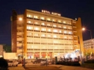 Hotel Alutus - accommodation Valea Oltului