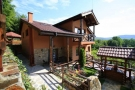 Villa Party House - accommodation Valea Oltului