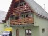 Pension Aluna - accommodation Ranca