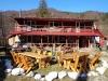Chalet Complex Turistic Cabana Schiorilor - accommodation Bran Moeciu