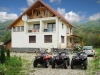 Villa Lucian - accommodation Bran Moeciu
