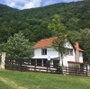 Chalet White Chalet - accommodation Retezat