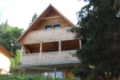 Chalet Trei Brazi - accommodation Retezat