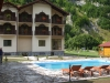 Pension Carpathia - accommodation Crisana