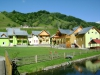 Resort Pomicom - accommodation Bran Moeciu
