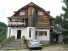 Pension Plaiul Domnesc - accommodation Muntii Bucegi