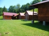 Chalet Dealul Runcului - accommodation Salciua