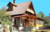 pension Poarta Zmeilor - Accommodation