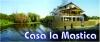 Pensiunea Casa Particulara Oana - Cazare Delta Dunarii
