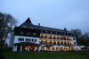 Hotel Gradina Morii - accommodation Maramures