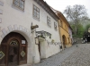 Pension Fronius Residence - accommodation Sighisoara