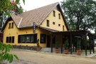 Pension Stejarul - accommodation Sighisoara