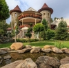 Pension Castle Inn - accommodation Transilvania