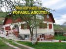 Pension Popasul Ancutei - accommodation Bran Moeciu