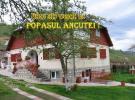 Pensiunea Popasul Ancutei - Cazare Simon