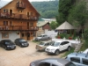 Pension La Cristina - accommodation Sinaia