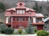 Villa Alexandra - accommodation Sinaia