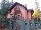 Villa Delmonte - accommodation Sinaia