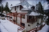 Villa Irinuca - accommodation Sinaia