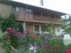 Chalet 14 Scaune - accommodation Valea Buzaului