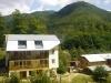 Pension 14 Scaune Casoca - accommodation Valea Buzaului