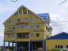 Hotel Romtimex - accommodation Slatina