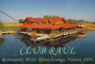 pension Club Raul - Accommodation