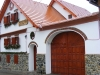Pension Rustic - accommodation Talmacel
