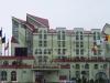 Hotel Valahia - accommodation Muntenia