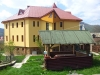 Villa Cristal - accommodation Targu Ocna