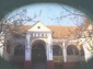 Castelul Cserey Fischer - tasnad