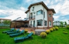Villa Elina - accommodation Techirghiol