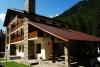 Chalet Conacul Ursului - accommodation Transfagarasan