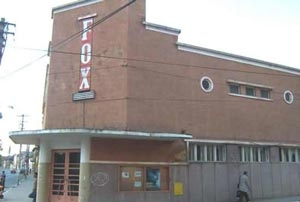 Cinema Fox Turda