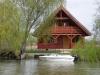 Pensiunea Casa Agapie - Cazare Delta Dunarii