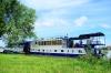 Hotel plutitor Anastasia - Cazare Uzlina
