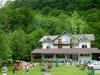 Pension Valea Negrasului - accommodation Valea Doftanei
