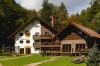 pension Gasthaus Grindeshti - Accommodation