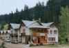 hotel Codrin - Accommodation