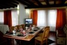 Pension La Pensiunea cu Ceas - accommodation Vatra Dornei