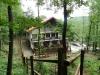 Pension Stejarul - accommodation Valea Buzaului