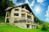 Pension Irinuca - accommodation Piatra Craiului