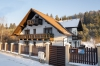 Pension VILA MOLIDUL - accommodation Zarnesti